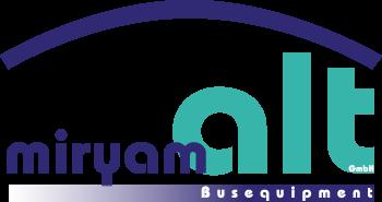 Miryam Alt Busequipment